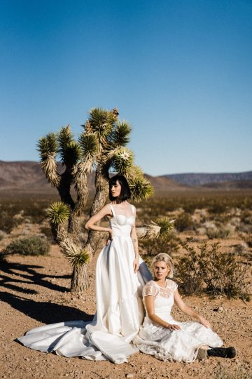 EandW Couture 2021 Summer Haze California Wedding Dress Collection for the Fun Cool Bride – Bridal Musings 64