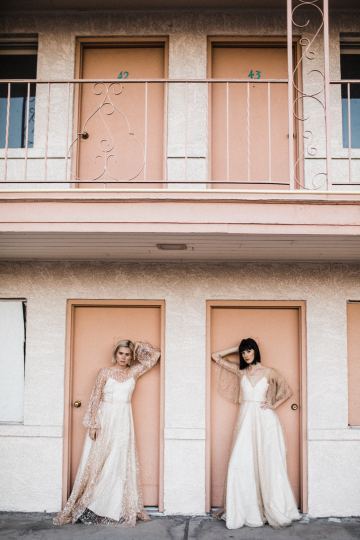 EandW Couture 2021 Summer Haze California Wedding Dress Collection for the Fun Cool Bride – Bridal Musings 68