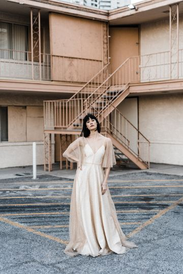 EandW Couture 2021 Summer Haze California Wedding Dress Collection for the Fun Cool Bride – Bridal Musings 69