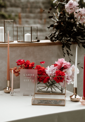 Fashion-forward Countryside Wedding Inspiration – Elmore Court – Laura Martha Photography 65