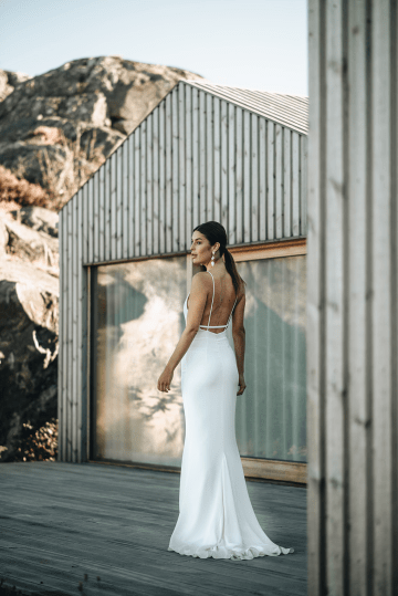 Wild at Heart Bridal and The Dress Tribe are Opening a Bridal Pop Up in Sweden – Jeroen Noordzij Photography