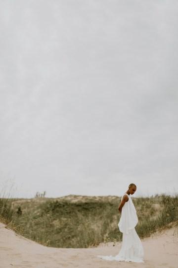 Modern and Fashion Forward 2021 Wedding Dresses by The LAW Bridal – Anderson