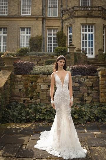 Stunning New 2021 Gala X Wedding Dresses by Galia Lahav – Bridal Musings – G-504-F