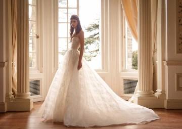 Stunning New 2021 Gala X Wedding Dresses by Galia Lahav – Bridal Musings – G-506-W