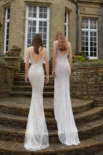 Stunning New 2021 Gala X Wedding Dresses by Galia Lahav – Bridal Musings – G-507-B
