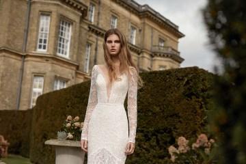 Stunning New 2021 Gala X Wedding Dresses by Galia Lahav – Bridal Musings – G-508-W