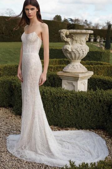 Stunning New 2021 Gala X Wedding Dresses by Galia Lahav – Bridal Musings – G-509-F