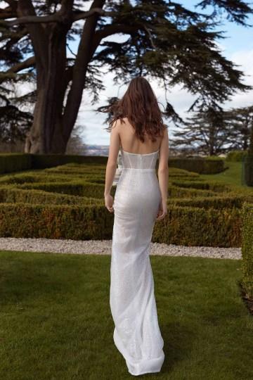 Stunning New 2021 Gala X Wedding Dresses by Galia Lahav – Bridal Musings – G-511-B