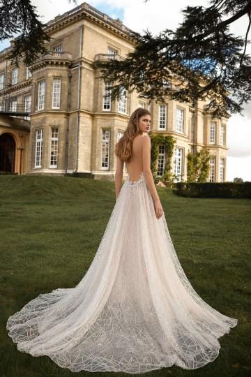 Stunning New 2021 Gala X Wedding Dresses by Galia Lahav – Bridal Musings – G-512-B