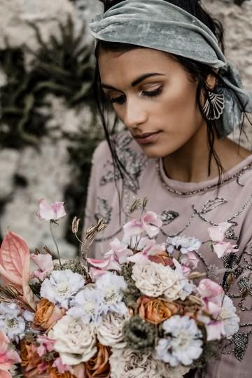 Alternative Vintage European Wedding Inspiration – Claudia Fellino Fotographie 18