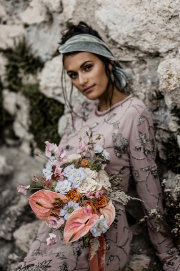 Alternative Vintage European Wedding Inspiration – Claudia Fellino Fotographie 19