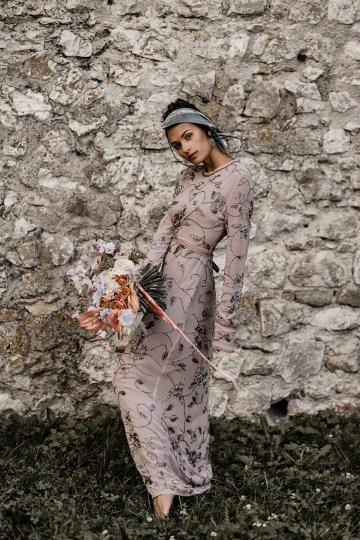 Alternative Vintage European Wedding Inspiration – Claudia Fellino Fotographie 21