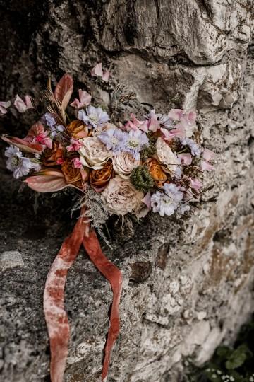 Alternative Vintage European Wedding Inspiration – Claudia Fellino Fotographie 23