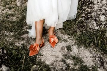 Alternative Vintage European Wedding Inspiration – Claudia Fellino Fotographie 7