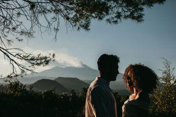 Mount Etna Sicily Elopement Wedding Inspiration – Deborah Lo Castro 2