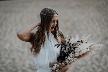 Glam Rock Bridal Inspiration – Christine Ladehoff Fotografie 20