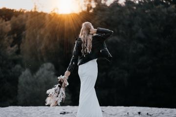 Glam Rock Bridal Inspiration – Christine Ladehoff Fotografie 30