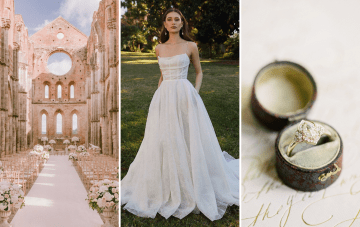 Best Of BM 2020: Our Most Popular Pinterest Wedding Inspiration