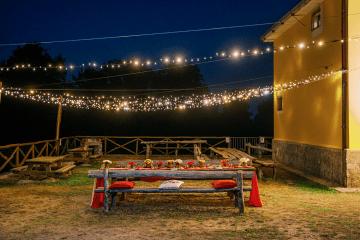 Intimate Cliffside Ravello Italy Microwedding – Enrico Capuano Photographer 25