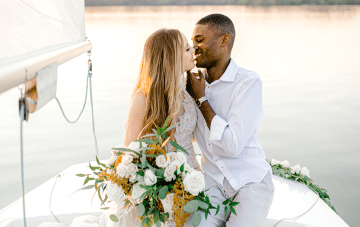 Wedding Planning Tips When You're In A Long Distance Relationship