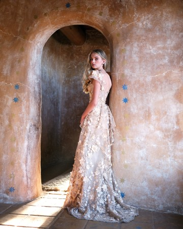 Ellen Wise Couture 2021 Custom Couture Wedding Dresses – Bridal Musings – Allegra Dress 1