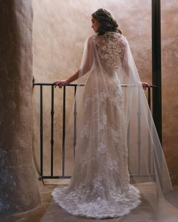 Ellen Wise Couture 2021 Custom Couture Wedding Dresses – Bridal Musings – Arabella Dress 4