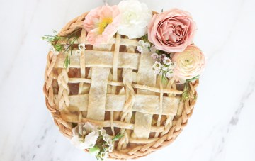 The Wedding Dessert That Is Easy Enough To Make Yourself