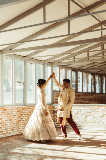 Rustic Indian Micro Wedding – Stonehurt Wedding Venue – Leilani Weddings – West Imagery Photography – PrettyParty Floral 27
