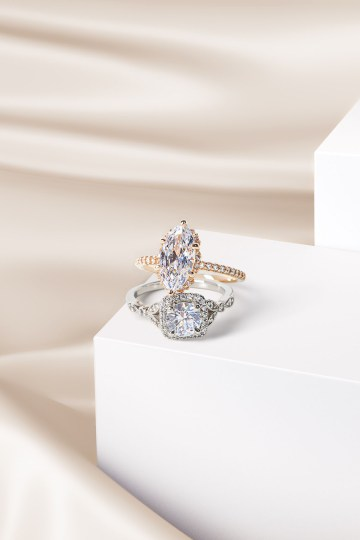 Diamond Nexus Ethical and Affordable Engagement Rings and Wedding Rings – Bridal Musings 7