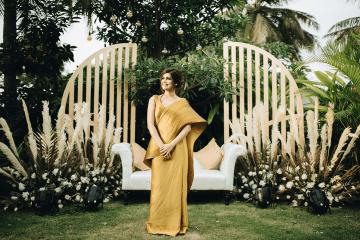Pre Wedding Roka Celebration with Kerala Traditions – Claude Loren 18