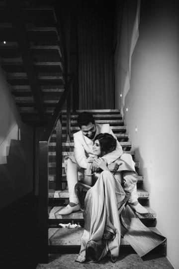Pre Wedding Roka Celebration with Kerala Traditions – Claude Loren 7