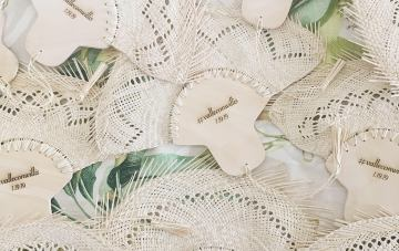 14 Ways To Keep Guests Cool During Your Summer Wedding