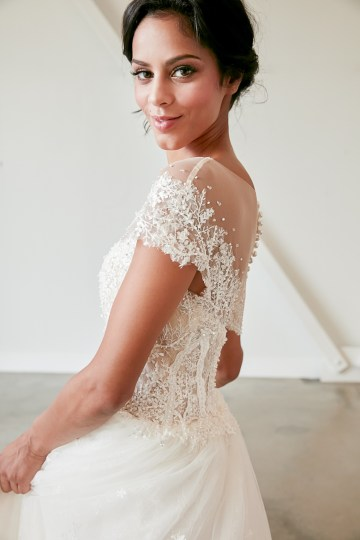 Lyra Vega Online Wedding Dresses Made-to-Measure Under 1200 – Bridal Musings 49
