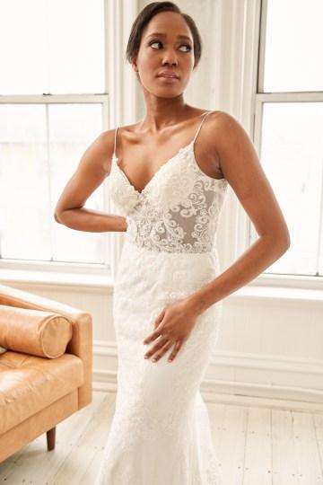 Lyra Vega Online Wedding Dresses Made-to-Measure Under 1200 – Bridal Musings 61