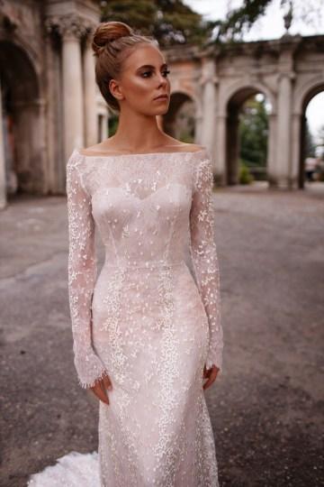 Ultra-Stylish New Wedding Dresses By Mila Bridal (For Under 1000) – Andreatta Dress – Bridal Musings 4