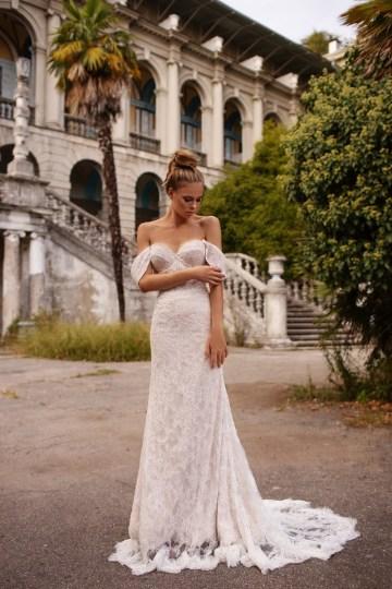 Ultra-Stylish New Wedding Dresses By Mila Bridal (For Under 1000) – Olivia Dress – Bridal Musings 7