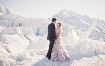 The Ultimate Guide To Alaska Weddings & Elopements