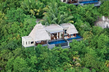 Anantara Maia Seychelles Villas in The Seychelles Islands – The Best Wedding Destinations and Venues in Africa – Exalt Africa – Love From Mwai – Bridal Musings 1