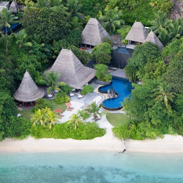 Anantara Maia Seychelles Villas in The Seychelles Islands – The Best Wedding Destinations and Venues in Africa – Exalt Africa – Love From Mwai – Bridal Musings 5