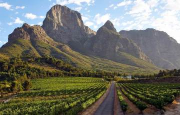 Franschhoek – Mont Rochelle South Africa – The Best Wedding Destinations and Venues in Africa – Exalt Africa – Love From Mwai – Bridal Musings 2