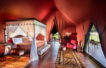 Jacks Camp Botswana – The Best Wedding Destinations and Venues in Africa – Exalt Africa – Love From Mwai – Bridal Musings 2