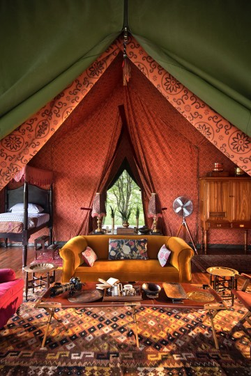 Jacks Camp Botswana – The Best Wedding Destinations and Venues in Africa – Exalt Africa – Love From Mwai – Bridal Musings 3