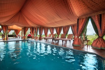 Jacks Camp Botswana – The Best Wedding Destinations and Venues in Africa – Exalt Africa – Love From Mwai – Bridal Musings 5
