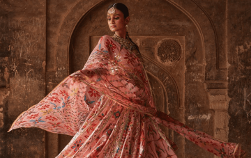10 South Asian Wedding Dress Designers You Should Know