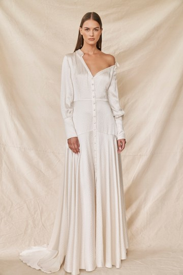 Martha Suarez 2022 Wedding Dress and Bridal Separates Collection – Bridal Musings 17