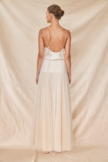 Martha Suarez 2022 Wedding Dress and Bridal Separates Collection – Bridal Musings 22