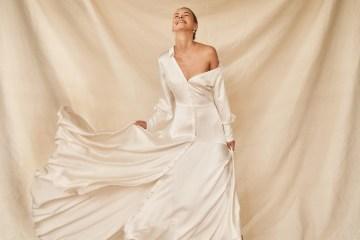 Martha Suarez 2022 Wedding Dress and Bridal Separates Collection – Bridal Musings 29