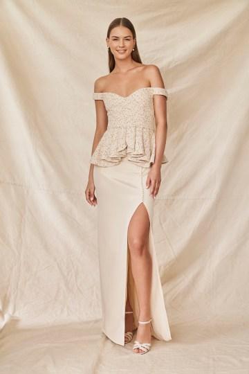 Martha Suarez 2022 Wedding Dress and Bridal Separates Collection – Bridal Musings 6