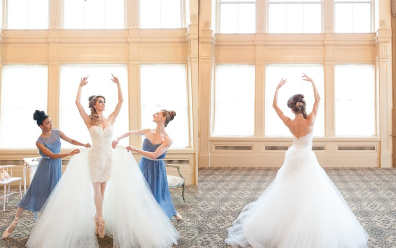 21 Beautiful Convertible Wedding Dresses To Inspire You! – Bridal ...