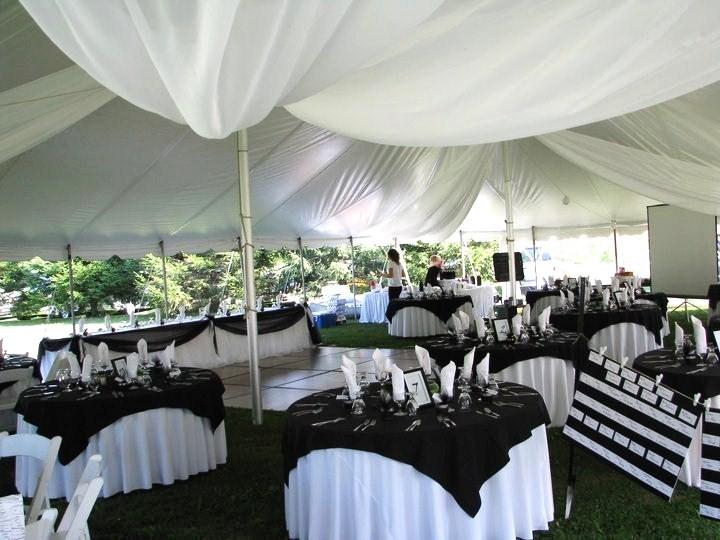 Festival Tent & Party Rentals